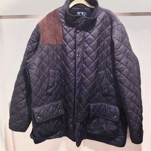 Polo Ralph Lauren Quilted Hunting Jacket 3XLT tall